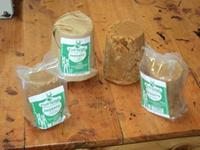 Packed Jaggery
